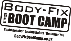 2013 Bootcamp Logo black