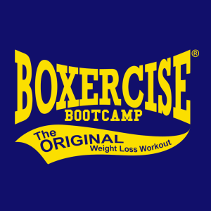 Boxercise Boot Camp Logo